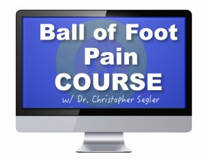 Ball_of_Foot_Pain_Course