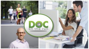 Doc On The Run Membership image