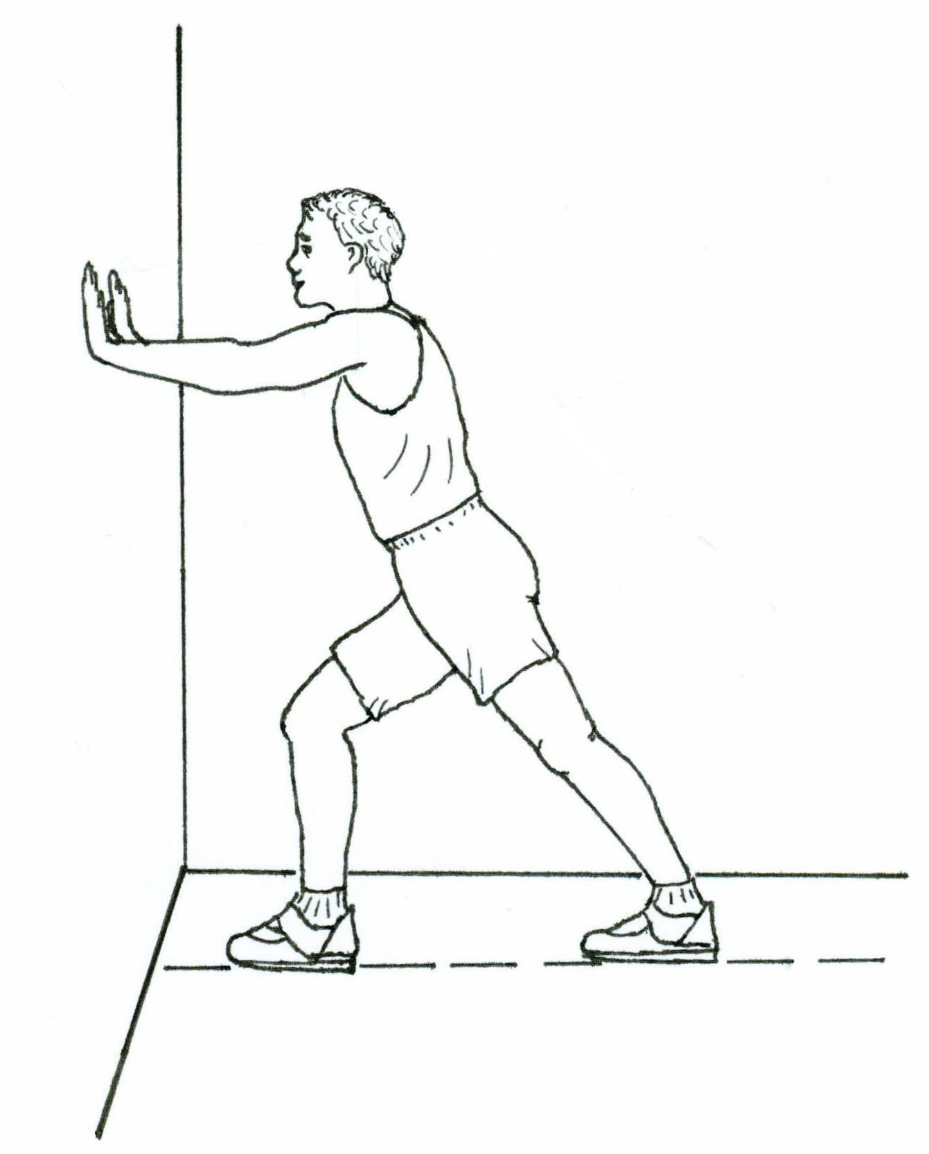 stretches for plantar fasciitis by San Francisco running podiatrist