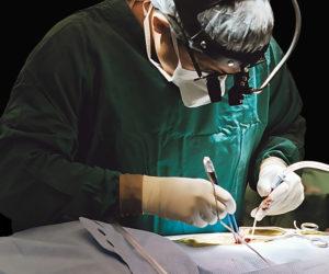 San Francisco Foot Surgeon