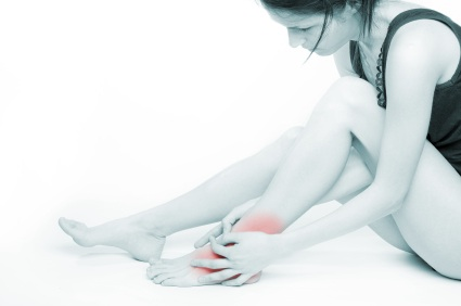 Ankle Sprain San Francisco Best Initial Treatment
