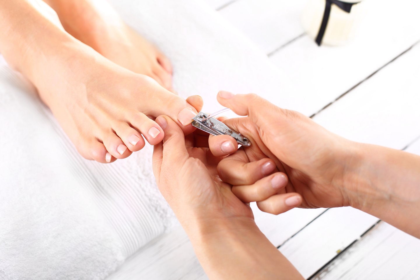 Top 5 Tricks for Healthy Toenails in Runners | DOC