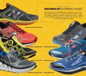 Minimalist vs Maximalist Running Shoes