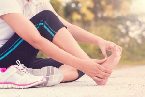 Running Can Be Hard On The Feet Particularly Toenails But Just Because You Love To Run It Doesnt Mean Have Ruin Your