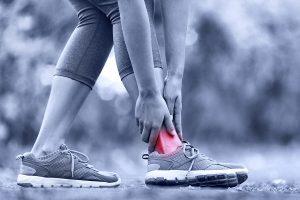 Top 5 Ankle Sprain Myths for Runners