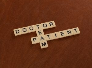 5 signs your doctor may not be on your team