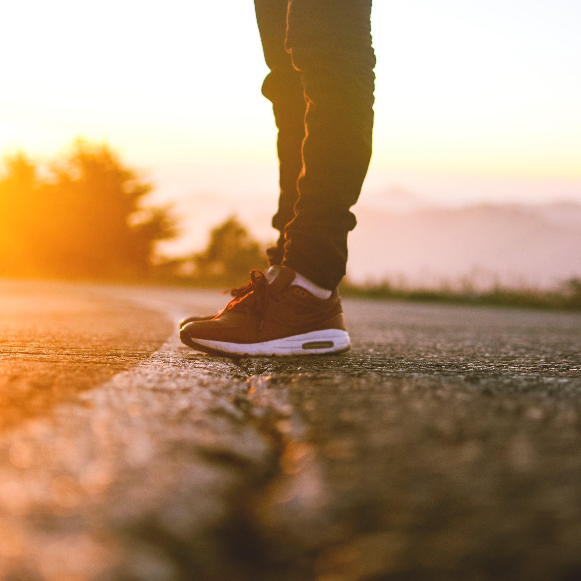 165 The worst running shoes for stress